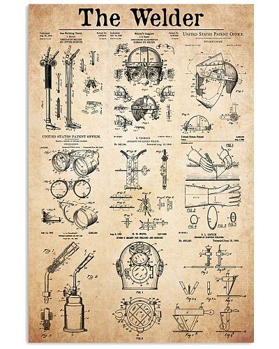 welder patent