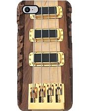 Motorhea Lemmy Rickenbacke bass case dvhh-dqh Phone Case i-phone-8-case
