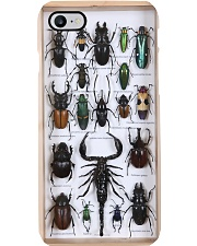 Entomology Insect collection pc mttn-NTH Phone Case i-phone-8-case