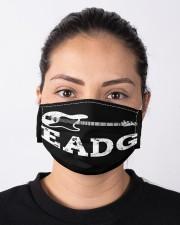 Bass Guitar EADG mas Cloth Face Mask - 3 Pack aos-face-mask-lifestyle-01