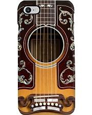 Bo Dyla Gibso guitar case dvhh-pml Phone Case i-phone-8-case