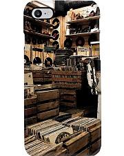 vinyls many phonecase   Phone Case i-phone-8-case