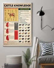 Cattle Knowledge 11x17 Poster lifestyle-poster-1