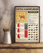 Cattle Knowledge 11x17 Poster lifestyle-poster-3