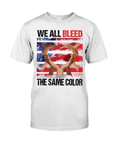 black we all bleed