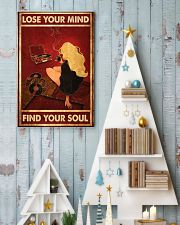 Turntables Lose Your Mind Find Your Soul  11x17 Poster lifestyle-holiday-poster-2