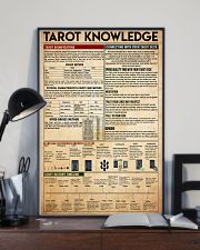 Tarot Knowledge 6-1 11x17 Poster lifestyle-poster-2