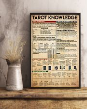 Tarot Knowledge 6-1 11x17 Poster lifestyle-poster-3