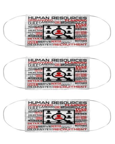 human resources word mas