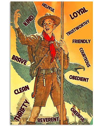 boy scout eagle text
