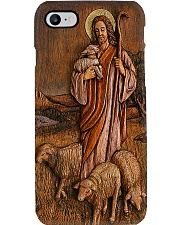 Jesus sheep relief pc phq-ngt Phone Case i-phone-8-case