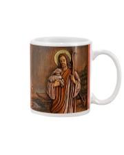 Jesus sheep relief pc phq-ngt Mug thumbnail