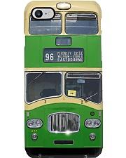green cream dd bus pc ttb ngt Phone Case i-phone-8-case