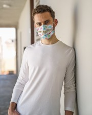 interpreter I am mas  Cloth Face Mask - 3 Pack aos-face-mask-lifestyle-10