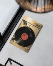"vinyl turntable mat phq-nth Doormat 22.5"" x 15""  aos-doormat-22-5x15-lifestyle-front-08"