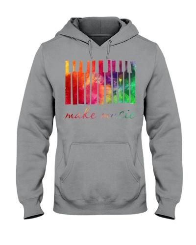 make music color