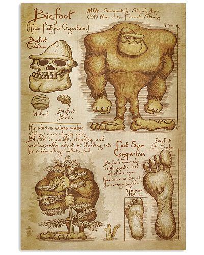 bigfoot da Vinc