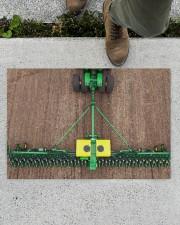 """Joh deer tractor doormat dvhh-nth Doormat 34"""" x 23"""" aos-doormat-34-x-23-lifestyle-front-01"""