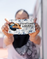 dispatcher squad mas Cloth Face Mask - 3 Pack aos-face-mask-lifestyle-07