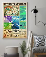 KENTUCKY KNOWLEDGE 11x17 Poster lifestyle-poster-1