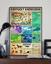 KENTUCKY KNOWLEDGE 11x17 Poster lifestyle-poster-2
