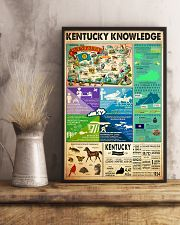 KENTUCKY KNOWLEDGE 11x17 Poster lifestyle-poster-3