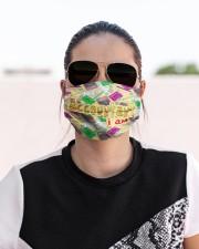 I am mas accountant  Cloth Face Mask - 3 Pack aos-face-mask-lifestyle-02