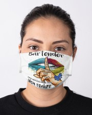 bartender and notices-more-than you realize mas Cloth Face Mask - 3 Pack aos-face-mask-lifestyle-01