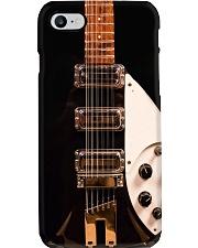 Joh Lenno the Beatl Rickenbacke case dvhh-ntv Phone Case i-phone-8-case