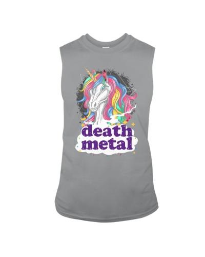 Death Metal Unicorn