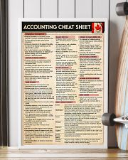 Accounting CDN poster 24x36 Poster lifestyle-poster-4