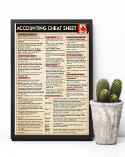 Accounting CDN poster 24x36 Poster lifestyle-poster-8