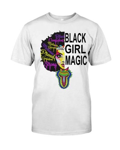 black girl magic pride month