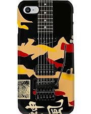 ESP Kamakz Georg Lnch guitar pc phq-ntv Phone Case i-phone-8-case