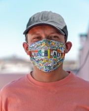 lunch lady plates mas  Cloth Face Mask - 3 Pack aos-face-mask-lifestyle-06