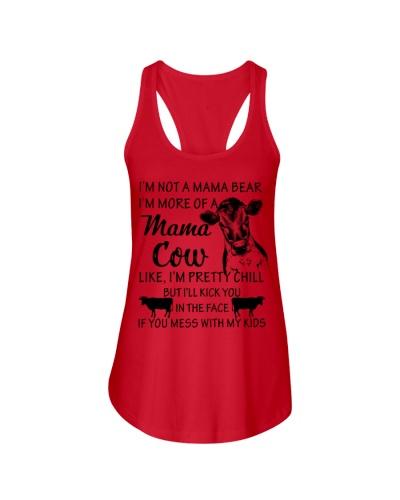 cow not bear