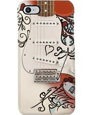 jm hndrx fndr stratcastr guitar pc phq-NTH Phone Case i-phone-8-case
