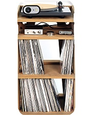 viynyl turntable stand pc dvhh ngt Phone Case i-phone-8-case
