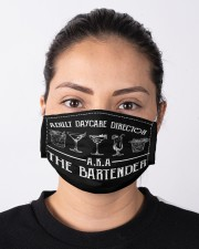 bartender adcd mas Cloth Face Mask - 3 Pack aos-face-mask-lifestyle-01