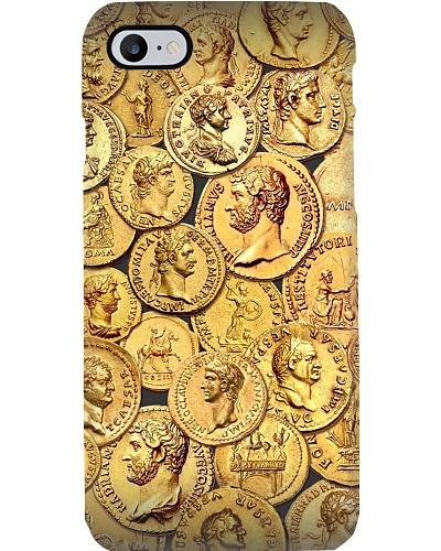 Roman phone case