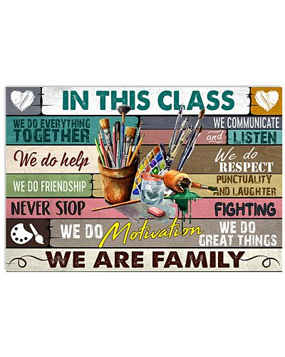 art we are family