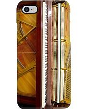 Yamah piano m1j pc dvhh-dqh Phone Case i-phone-8-case