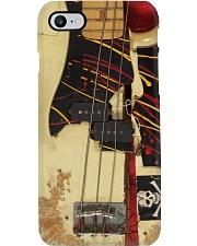 The Clas Pau Simono smashed bass case dvhh-ntv Phone Case i-phone-8-case
