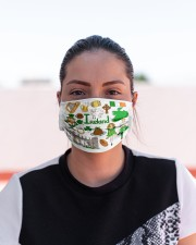 irland map mas  Cloth Face Mask - 3 Pack aos-face-mask-lifestyle-03