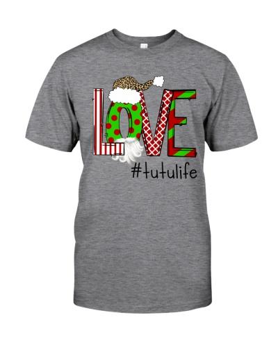 Love Tutu Life - Christmas