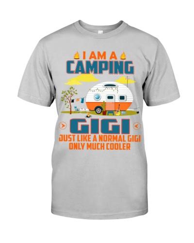 Gigi - Camping Cooler