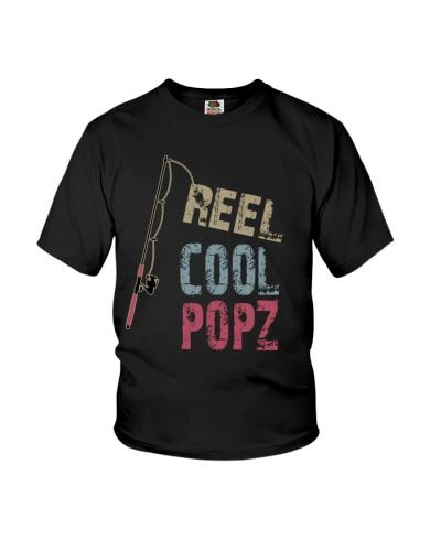 Reel cool popz black