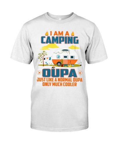 Oupa - Camping Cooler