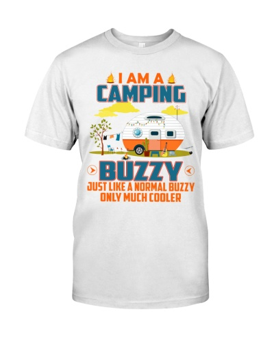 Buzzy - Camping Cooler