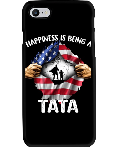 Happiness is being a TATA